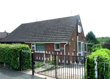 Thumbnail 2 bedroom semi-detached bungalow for sale in Edale Close, Allestree, Derby