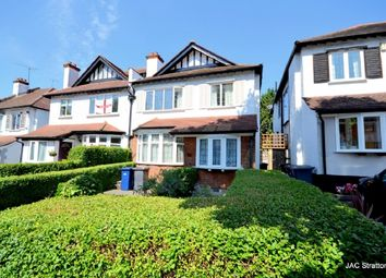 Thumbnail 4 bed semi-detached house to rent in Windermere Avenue, Finchley Central, Finchley, London