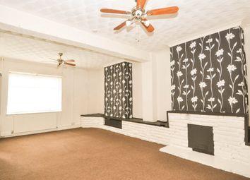 Thumbnail 3 bedroom end terrace house to rent in Bridge Street, Troedyrhiw, Merthyr Tydfil