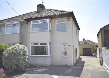 Thumbnail 3 bed semi-detached house for sale in 31 Spring Hill, Kingswood, Bristol