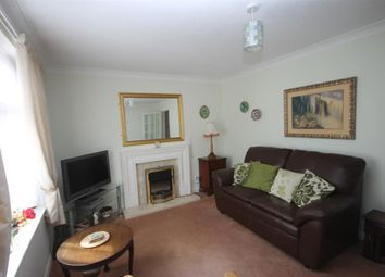 Thumbnail 3 bed link-detached house for sale in Stewart Court, The Balk, Pocklington, York