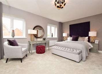 Thumbnail 5 bed detached house for sale in Little Meadow, Cranleigh, Surrey
