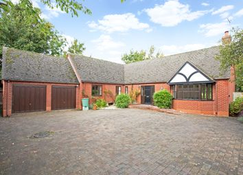 Thumbnail 4 bed bungalow to rent in St. Marys Road, Stratford-Upon-Avon