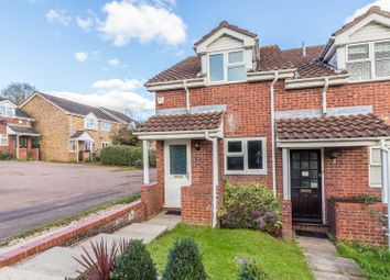 Thumbnail 1 bedroom end terrace house for sale in Bradmore Way, Lower Earley, Reading