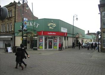 Thumbnail Retail premises for sale in 95 Queen Street, Morley, Leeds