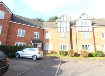 Thumbnail 2 bedroom flat for sale in Lister Grove, Blythe Bridge, Stoke-On-Trent