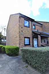 Thumbnail 1 bed maisonette for sale in Rayners Gardens, Northolt