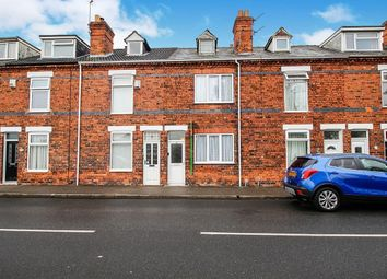 Thumbnail 3 bed terraced house for sale in Newport Street, Goole