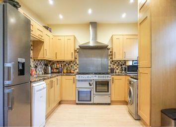 Thumbnail 2 bed flat for sale in 9 Mill Lane, Manchester