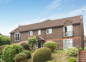 Thumbnail 2 bed flat for sale in Castleview Gardens, High Wycombe