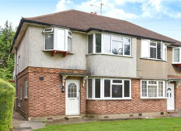 2 bed maisonette for sale in Lowther Road, Stanmore, Middlesex HA7