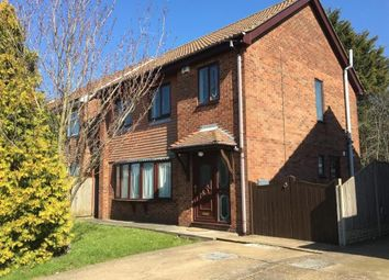 Thumbnail 4 bed detached house for sale in Welland Drive, Burton-Upon-Stather, Scunthorpe