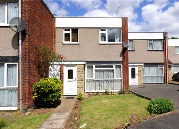 Thumbnail 3 bed terraced house for sale in Cherrydale, Watford