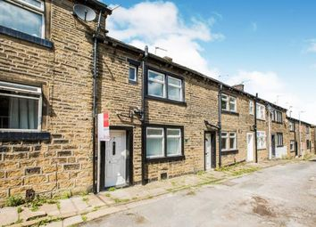2 bed cottage for sale in Providence Row, Ovenden, Halifax, West Yorkshire HX2