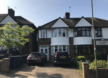 Thumbnail 3 bed semi-detached house for sale in Uplands Road, East Barnet, Hertfordshire