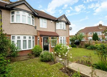 Thumbnail 5 bed semi-detached house for sale in Meadowbank Gardens, Hounslow