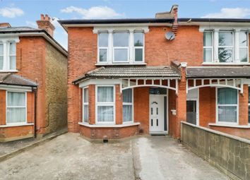 Thumbnail 5 bed semi-detached house to rent in Stag Lane, Edgware