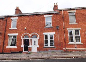 Thumbnail 3 bedroom terraced house to rent in Thirlmere Street, Currock, Carlisle