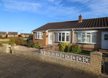 Thumbnail 3 bedroom bungalow for sale in The Derby, Marton-In-Cleveland, Middlesbrough