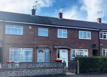 Thumbnail 3 bed terraced house to rent in Leaf Road, Houghton Regis, Dunstable