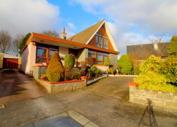 Thumbnail 4 bed bungalow for sale in Campsie Place, Aberdeen