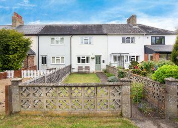 Thumbnail 3 bedroom terraced house for sale in Garden Walk, Royston