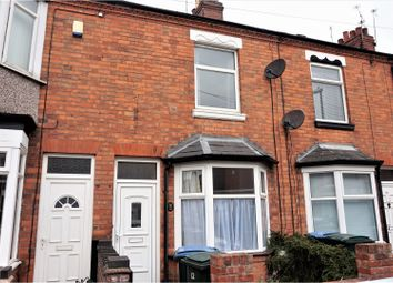 Thumbnail 3 bedroom terraced house for sale in Sir Thomas Whites Road, Coventry