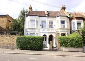 Thumbnail 3 bed property to rent in Leander Road, Brixton, London