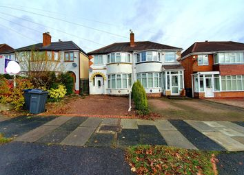 3 bed property to rent in Mildenhall Road, Great Barr, Birmingham B42