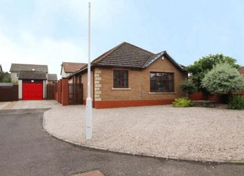 Thumbnail 3 bed bungalow for sale in Branxton Wynd, Kirkcaldy, Fife