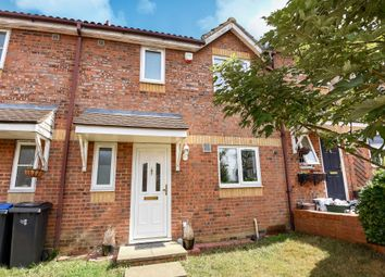 Thumbnail 3 bed terraced house to rent in Donald Wood Gardens, Tolworth