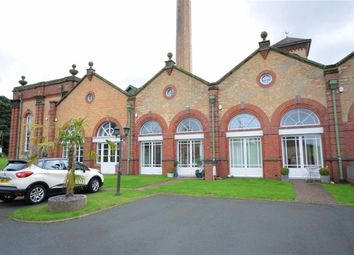 Thumbnail 3 bed town house for sale in Hatton Manor, Cotes Heath, Eccleshall