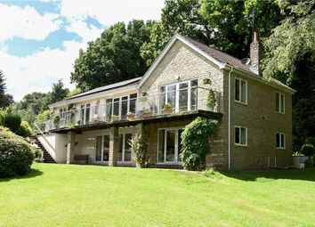 Thumbnail 5 bedroom detached house for sale in Coombe Street, Pen Selwood, Wincanton, Somerset