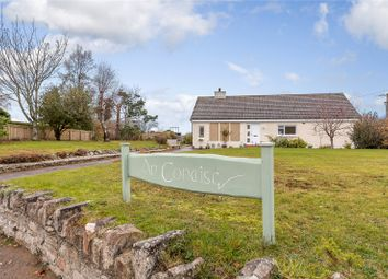 Thumbnail 4 bedroom detached house for sale in Kingsteps, Lochloy Road, Nairn