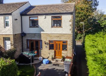 Thumbnail 2 bed property to rent in Lakeside Gardens, Rawdon, Leeds