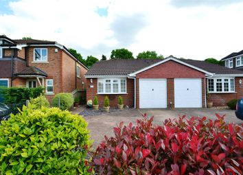 Thumbnail 2 bed semi-detached bungalow to rent in Tollgate Avenue, Redhill