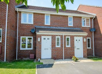 Thumbnail 2 bedroom terraced house for sale in Westway Close, Shepton Mallet, Somerset