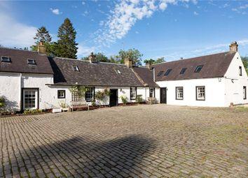 Thumbnail 3 bed detached house for sale in Stable Cottage, Auchengrange, Lochwinnoch, Renfrewshire