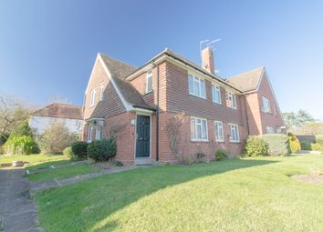 Thumbnail 2 bed flat to rent in Hall Court, Datchet, Slough