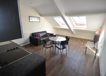 Thumbnail 1 bed flat to rent in Vincent Street, Bradford