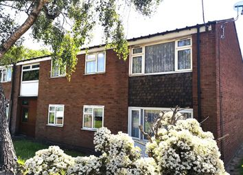 Thumbnail 2 bed flat for sale in Fowler Street, Nechells, Birmingham