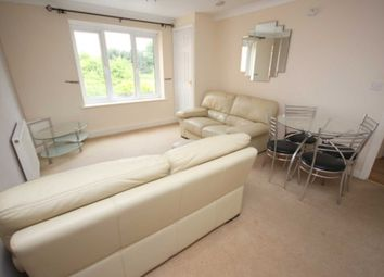 Thumbnail 2 bed flat to rent in Little Bolton Terrace, Salford