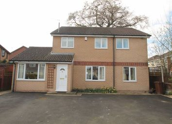 Thumbnail 4 bed detached house for sale in Trehowell Lane, Weston Rhyn, Oswestry