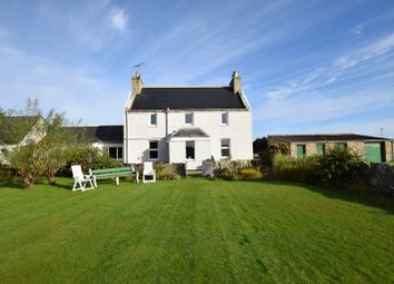 3 bed detached house for sale in Old School House The Terrace, Reay KW14