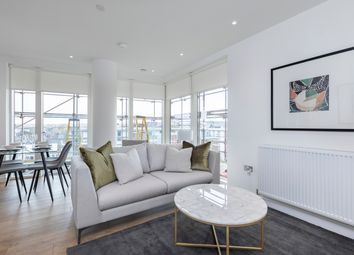Thumbnail 3 bedroom flat for sale in Banning Street, Royal Greenwich, London