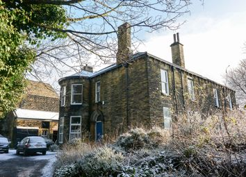 Thumbnail 6 bed flat to rent in Cumberland Road, Leeds