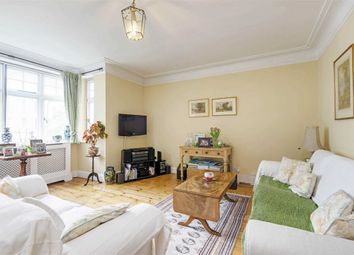 Thumbnail 2 bed flat for sale in Southwood Lane, London
