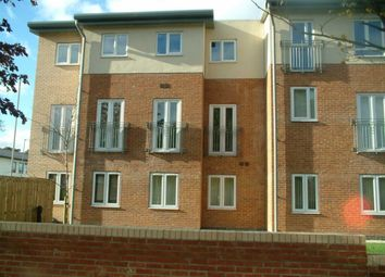 Thumbnail 1 bed flat for sale in Park Road South, Middlesbrough
