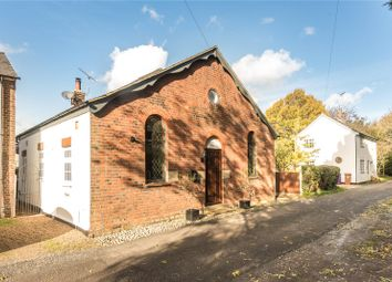 Thumbnail 3 bed terraced house for sale in Chapel Lane, Bendish, Hertfordshire