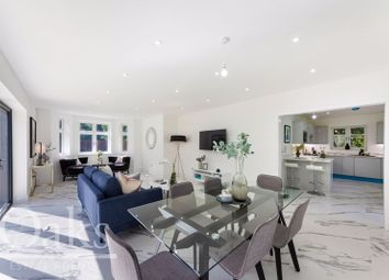 Harewood Road, South Croydon CR2. 4 bed detached house